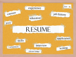 Words used on resumes matter